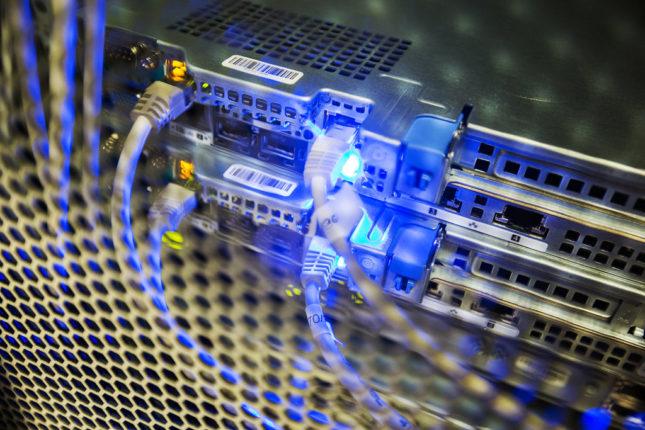 solution réseau et sécurité